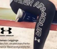 Damen-Leggings von Under Armour