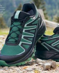 Herren-Trail-Laufschuh von Salomon