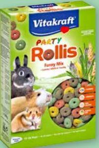 Party Rollis von Vitakraft