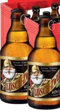 Bier von Lösch-Zwerg