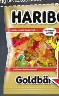 Fruchtgummi von Haribo