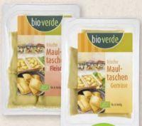 Bio Maultaschen von bio-verde