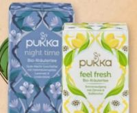 Bio Ayurvedischer Tee von Pukka