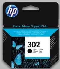 Druckerpatrone HP 302 von Hewlett Packard (HP)