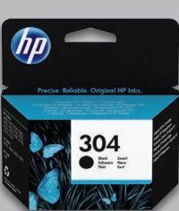 Druckerpatrone 304 von Hewlett Packard (HP)