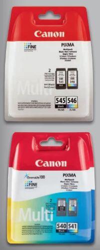 Druckerpatrone von Canon