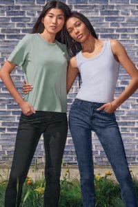 Damen Jeans von Esmara