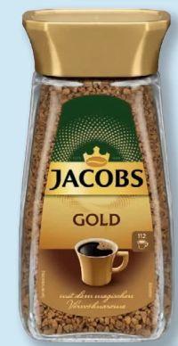 Krönung Gold Instantkaffee von Jacobs