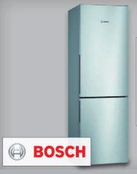 Kühl-/Gefrierkombination KGV362LEAS von Bosch