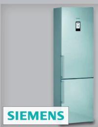 Kühl-/Gefrierkombination KG39NAIDR von Siemens