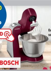 Küchenmaschine MUM5LOVE von Bosch