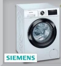 Waschmaschinen WM14URFCB von Siemens
