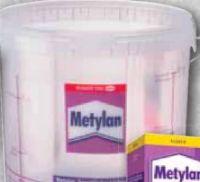 Tapeziereimer von Metylan