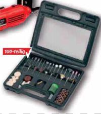 Multitool-Zubehörset ZB100 von Carrera Tools