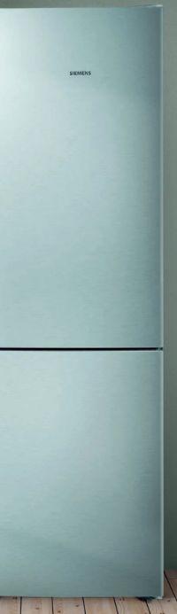 Kühl-/Gefrierkombination KG36NVIDA von Siemens