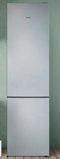 Kühl-/Gefrierkombination KG39N2LDA von Siemens