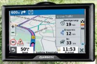 Navigationsgerät Drive 5 Pro von Garmin
