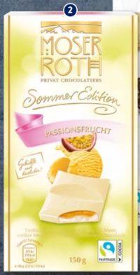 Sommer Edition von Moser Roth