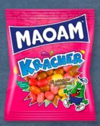Maoam Kracher von Haribo