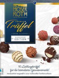 Premium Trüffel von Moser Roth