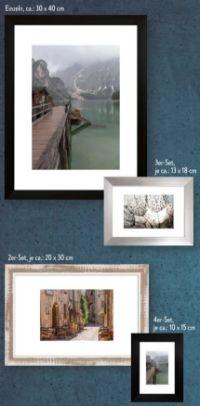 Bilderrahmen von Casa Deco