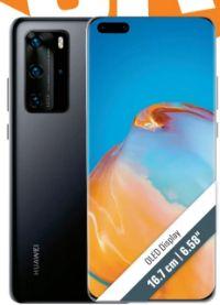 Smartphone P40 Pro von Huawei