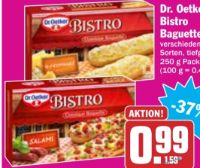 Bistro Baguette von Dr. Oetker