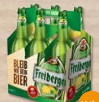 Radler Naturtrüb von Freiberger