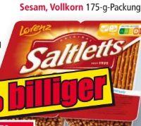 Saltletts von Lorenz
