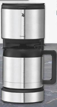 Kaffeemaschine Stelio von WMF