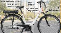 Damen City E-Bike RC890 von Telefunken