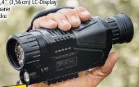 Digitales Nachtsichtgerät NVI-450 von Denver