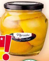 Pfirsiche von Gourmet Finest Cuisine
