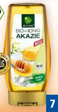 Bio-Honig von Bio Sonne