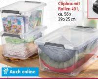 Clipbox von Top Tex
