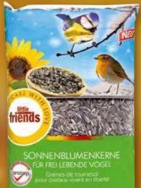 Sonnenblumenkerne Ungeschält von Little friends