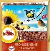 Erdnusskerne ganz von Little friends