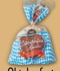 Oktoberfest-Kruste