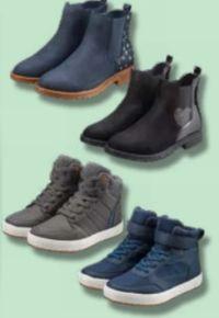 Mädchen Fashion-Boots von Walkx