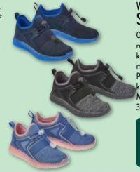 Mädchen-Sneaker von Walkx
