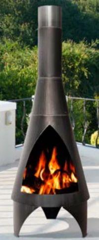 Feuerstelle Colorado M von buschbeck