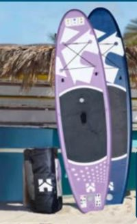 Stand-up-Paddle-Board von Home Deluxe