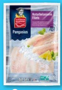 Pangasiusfilet von Golden Seafood