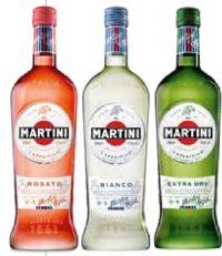 Vermouth von Martini