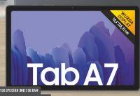 Tablet Galaxy Tab A7 von Samsung