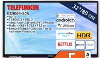 HD-TV D32H554N2CW von Telefunken