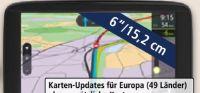 Navigationsgerät VIA 62 von TomTom