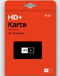 HD+-Karte