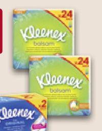 Tücherbox von Kleenex