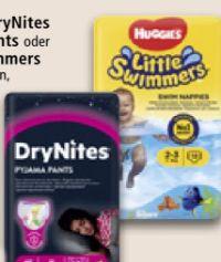 Drynites Pyjama-Pants von Huggies
